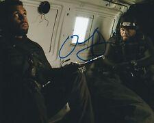 * OSHEA JACKSON JR. * signed autographed 8x10 photo * DEN OF THIEVES * 1
