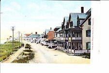 Hampton Beach, NH   Homes On Ocean Avenue @ 1906