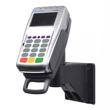 Credit Card Stand - For Verifone VX805/820 - Wall Mount Kit with Lock & Key