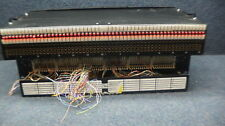 Adc 4-24419-0305 Dsx-Dr19-Cab 4-24419-0292 Dr 19 Rear Cross Connect Patch Panel