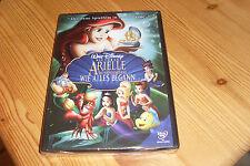Arielle die Meerjungfrau - Wie alles begann DVD DISNEY -  NEU OVP