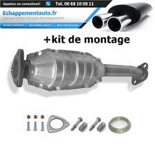 Opel Calibra A 2.0 85kW Katalysator OE R1120017 90412322 Kat 1990-1997