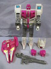 Transformers G1 Terrorcon HUN-GURRR Abominus AUTHENTIC 1987 Vintage