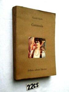 GEROLD SPATH COMMEDIA   (22C5)