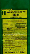 GARDEN INSECT DUST 4 lb