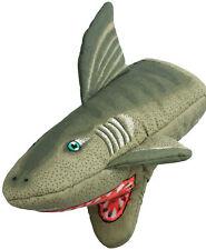 Shark Oven Mitt Kitchen Mit Fish Pot Holder Novelty Decor Hot Pad Bw Thick