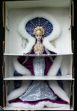 FANTASY GODDESS of the Arctic Barbie Doll NO BOX On Backing Mackie Artic ""