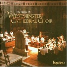 Various Artists - Music of Westminster Cathedral Choir / Various [New CD]