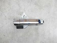 04-08 Infiniti QX56 Front Right Passenger Out Side Exterior Door Handle Chrome