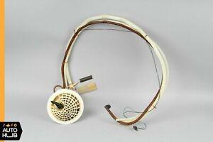 06-08 Mercedes W164 ML500 R350 ML550 Fuel Filter Gas Pump Level Sending Unit OEM