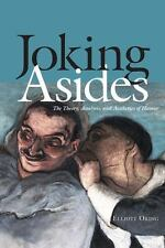 JOKING ASIDES - ORING, ELLIOTT - NEW PAPERBACK BOOK