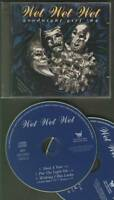 WET WET WET Goodnight Girl '94 LIMITED EDITION DOUBLE CD