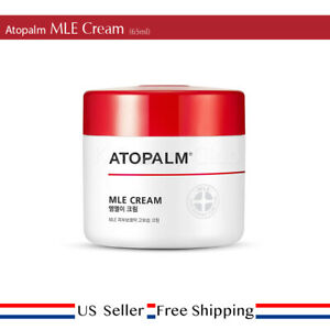 Atopalm MLE Intensive Cream Rich 65ml Soothes Dryness Sensitive skin [ US ]
