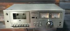 Vintage Technics M7 Cassette Player Dolby Audiophile *Fully Refurbished*