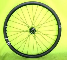 Brand New Calavera Full Carbon 700c Front Disc Brake Wheel  Road *lower price*