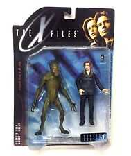 "The X Files Series 1 Agent Dana Scully 5"" Figure McFarlane Toys 1998"