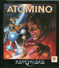 Atomino Computer Game for Amiga
