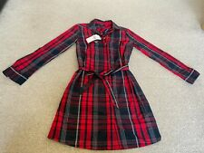 TOMMY HILFIGER WOMEN`S COTTON DRESS SIZE S ***NEW***