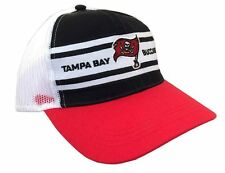 Tampa Bay Buccaneers Mesh Trucker Baseball Hat Cap New NWT Official NFL Product