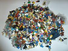 7 lbs Massive Lot Assorted LEGO Star Wars Marvel ++ ALL MINIFIGURES Bulk