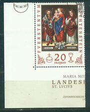 Lichtenstein 1151 , o ,