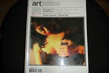 Artpress N°280 juin 2002