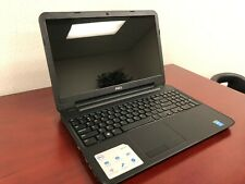 "DELL INSPIRION 35 37 15"" INTEL CORE i3 500GB HD 4 GB RAM - i15RV-1667BLK"