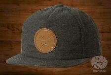 New RVCA Coastal Mens Strapback Cap Hat
