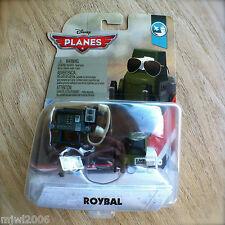 Disney Planes ROYBAL U.S.S. FLYSENHOWER Theme INTL diecast DLT13 JollyWrench LSO