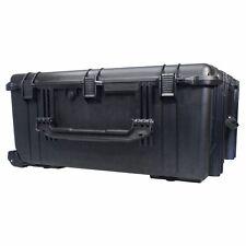 Trolley Outdoor Case box Kamerakoffer Schutzkoffer wasserdicht 79x60x35cm, 61770