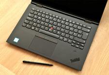 Lenovo ThinkPad X1 Yoga 3rd Gen i7-8650u IPS WQHD Touch Screen 512GB SSD Warrant