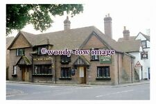 pu0752 - The Kings Arms Pub in Chesham, Buckinghamshire - photograph