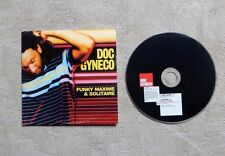 "CD AUDIO MUSIQUE / DOC GYNÉCO ""FUNKY MAXIME"" 2002 CD SINGLE 2T POP RAP"