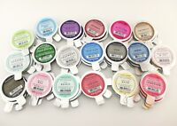 Bath Body Works Scentportable Car Fragrance Refill Disc Lot of 3 Pick Your Scent