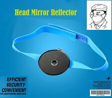 Brand New Head Mirror Reflector Medical Doctor Examination For Mouth Nose Ear