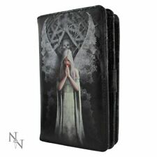 STUNNING ONLY LOVE REMAINS PURSE WALLET - ANNE STOKES - NEMESIS NOW