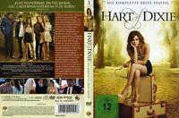 COFFRET DVD SERIE COMEDIE ROMANCE MEDECIN : HART OF DIXIE SAISON 1 DOCTEUR HART