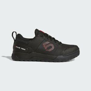 Five Ten Impact Pro Shoes Core Black / Carbon / Red - Mountain Bike MTB