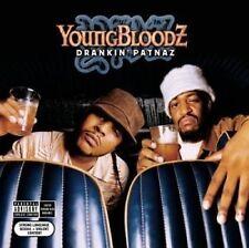 """YoungBloodz Drankin' patnaz [2 12"""" Set]"""