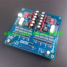 Mshow DSC1 DAC decoder DSD Assembled Compatible with Amanero and our XMOS usb
