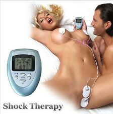 Electric shock therapy massage medical equipment electrical stimulation pulse