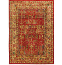 Asiatic Carpets Ltd Windsor Red Area Rug 120cm x 170cm