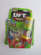 Trash Pack * UFT *Ultimate Fighting Trashies * Kreisel*Kämpfen*Preziosi*Neu (1b)