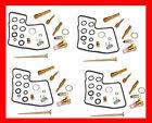 KR Carburetor Carb Rebuild Repair Kit x4 HONDA GL 1200 D Goldwing 84-87 ... NEW