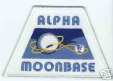 1999 ALPHA MOONBASE PATCH - AMB01