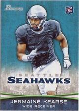 Bowman Washington Redskins Football Trading Cards