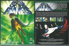 BATTLE OF THE PLANETS COLLECTION 4 NEW 3 DVD BOXED SET 17 GREAT EPISODES 400 MIN