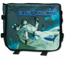 *NEW* Blue Exorcist: Paladin Rin & Yukio Okumura Messenger Bag by GE Animation