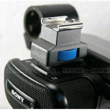 Hotshoe Hot Shoe Coldshoe Cold Shoe Adapter fr Sony HDV Pro FX1E Z1C 2200E 198P
