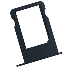 iPhone 5 Nano Sim Karten Halter Sim Card Holder Simkartenhalter Schwarz Grau